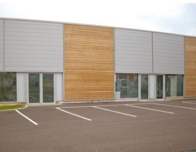 Location Local d'activités / Entrepôt Augny