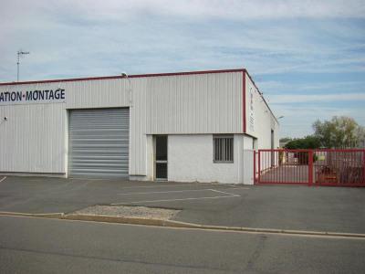 Location local commercial Villefranche sur Saône
