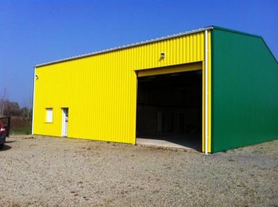 Vente Local d'activités / Entrepôt Vannes