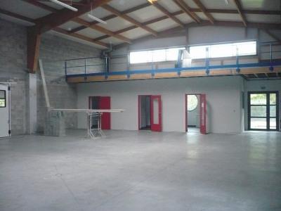 Location Local commercial Beaucouzé