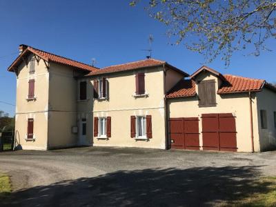 Maison Labatut 6 pièce (s) 168 m²