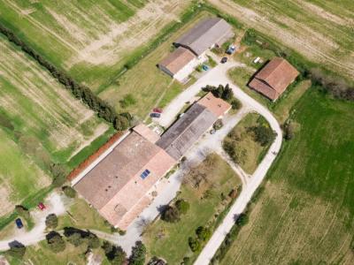 Propriété agricole et touristique