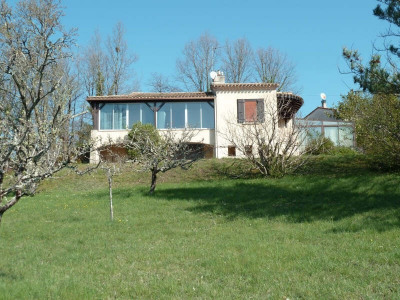 House / villa 3 rooms Soturac