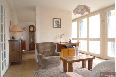 Vente appartement Toulouse Mediatheque
