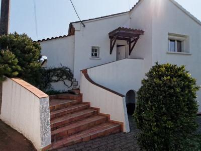 Maison F5 avec terrain de 2000 m²