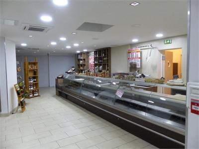 Fonds de commerce Alimentation Saint-Arnoult-en-Yvelines