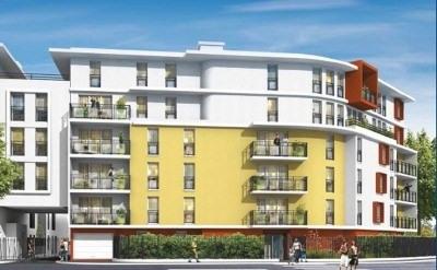 Sale apartment Bezons 187000€ - Picture 1