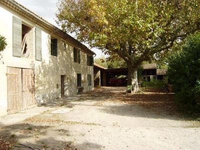 Farmhouse 8 rooms