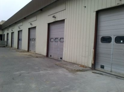 Location Local d'activités / Entrepôt Grigny 0