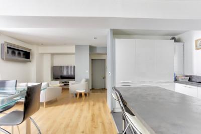appartement 120 m², 5 pièces 3 chambres 1 bureau