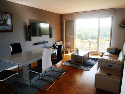 Appartement carrières sous poissy - 4 pièce (s) - 87.76 m²