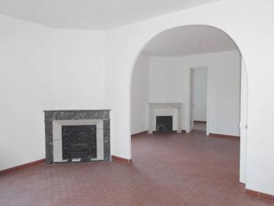 Appartement de type 3 avec cachet en intra muros