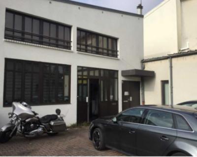 Location Bureau Arcueil