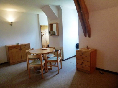 A louer studio meublé - Saint pierre de chartreuse