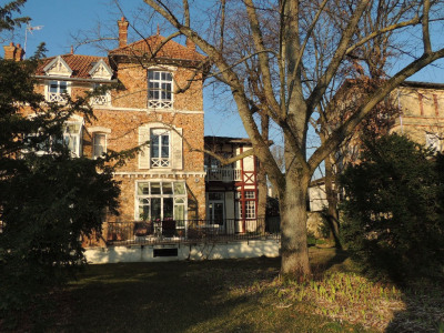 Maison LE VESINET - 12 pièce (s) - 300 m²