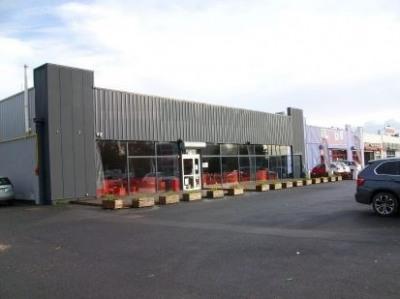 Location Local d'activités / Entrepôt Lomme