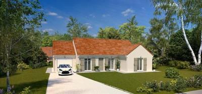 Maison  5 pièces + Terrain 1250 m² Falaise par MAISONS PIERRE