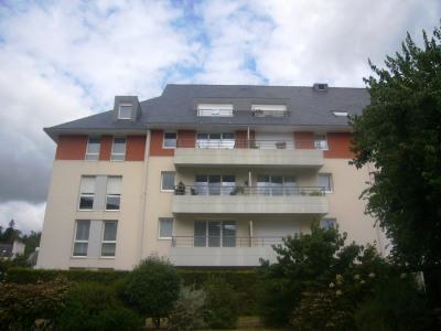 Vente Appartement 3 pièces Quimper-(69 m2)-97 619 ?