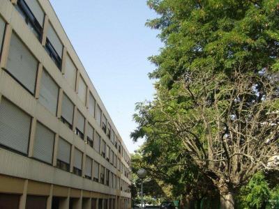 RANGUEIL - Appartement T1 bis