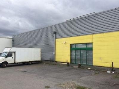 Location Local d'activités / Entrepôt Garges-lès-Gonesse
