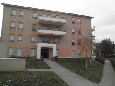 appartement 2 pièces - 40 m²