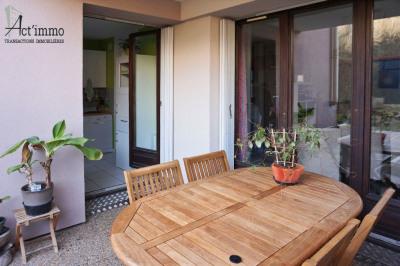 Appartement 3 pièces + c à CLAIX