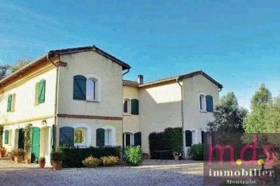 Vente maison / villa Montastruc-la-Conseillere
