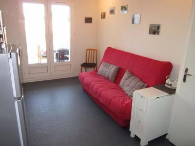 Appartement Vaux Sur Mer 2 pièce (s) 34 m²