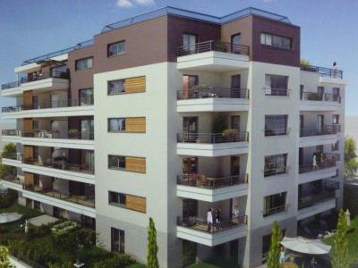 A deux pas du Centre, T3 NEUF de 74m² + terrasse + jardin
