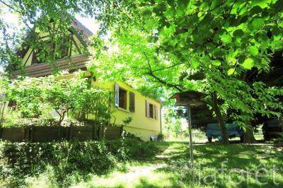Vente maison / villa Mundolsheim