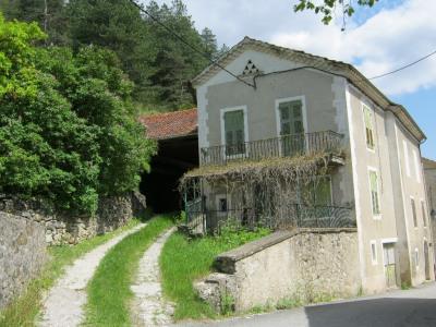 Maison de village Die
