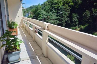 Appartement Sainte Foy Les Lyon 4 pièces 79 m²