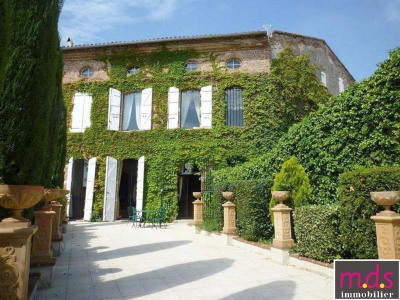 Vente maison / villa Toulouse 20 Mn