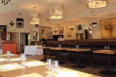 Café-hôtel-restaurant Toulouse