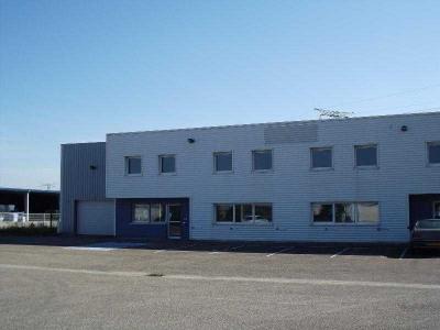 Location Local d'activités / Entrepôt Dachstein