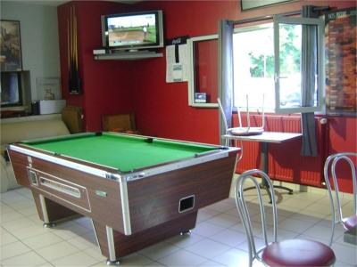 Fonds de commerce Café - Hôtel - Restaurant Poitiers 5