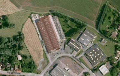 Location Local d'activités / Entrepôt Linselles