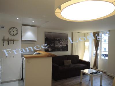 Location temporaire appartement Paris 6ème