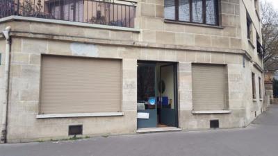 Local commercial Paris 2 pièce (s) 47 m²