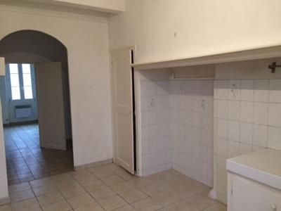 Appartement La Crau 2 pièce (s) 40.52 m²