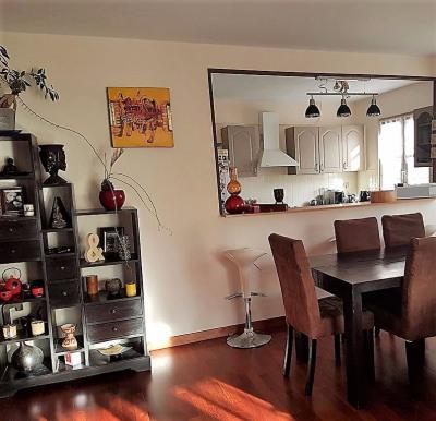 Appartement Champs Sur Marne 3 pièce (s) 67.90 m²