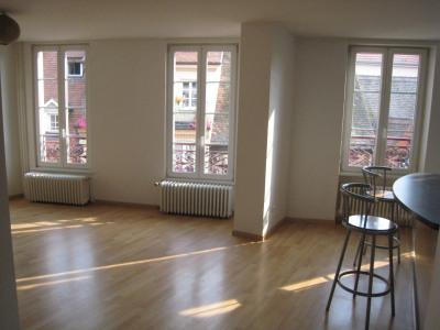 Appartement 5 pièces triplex