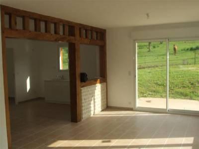 Location maison / villa Entre pont l'eveque et lisieux 950€ CC - Photo 3