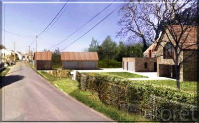 Deluxe sale house / villa Clairefontaine en Yvelines