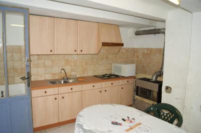 Vente - Maison de village 5 pièces - 82 m2 - Rians - Photo