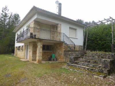House / villa 4 rooms Duravel