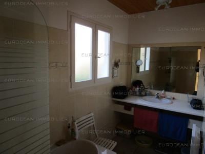 Vermietung von ferienwohnung haus Lacanau 788€ - Fotografie 8