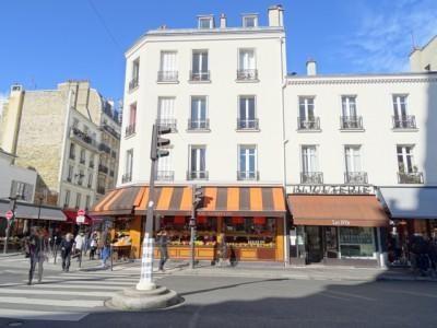 Fonds de commerce Commerces spécialisés Paris 15ème