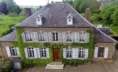 Magnifique Maison de Maître secteur Grandvilliers 9 pièce (s)