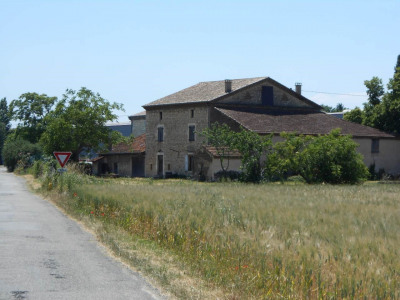 Ferme Livron-sur-Drôme